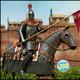 Historias al Alba. Catafractos, la caballería pesada