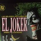 Dr. Venkman 33 - El Joker en comics, televisión, cine, y videojuegos