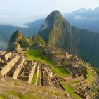 ENIGMA EXPRESS: Machu Picchu