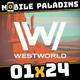 01x24 - Videojuegos Mobile del E3, Intercambios en Pokémon Go, Westworld, Brick Rick, Diamond Diaries Saga y más!