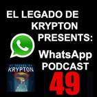 WASSAPODCAST 49-Aves de presa,Gentlemen,Lock and key,Sonic,Hunters,Primal,Jay y Silent Bob Reboot,Diamantes en bruto