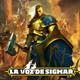 LVDS 3 - Stormcast Eternals, trasfondo y reglas