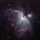 Órbita Leo - 20 - Astrofotografía de cielo profundo