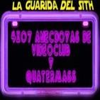 [LGDS] La Guarida Del Sith 4x07 Anécdotas Videoclub Y Quatermass