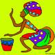 Me Gusta Cuando Cantas - África Mía