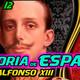 1x88 Historia de ESPAÑA para SELECTIVIDAD - 12/17