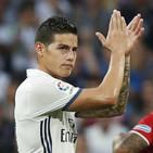 #PXD: James al Bayern, el futuro de Morata y Vitolo, la derrota de Nadal y los últimos movimientos de la NBA