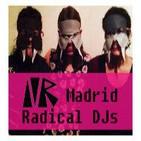 19 Hacia el Sur en el Atlántico: sesion Madrid Radical (Madrid) DJ Subversivas