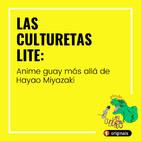 Películas de anime guay más allá de Hayao Miyazaki