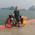 Leticia en Nepal y David un Nomada en Bicicleta - Viajando Despacio 167