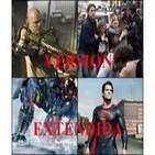 2x1 Versión Extendida - Películas del verano (Elysium, Pacific Rim, Guerra Mundial Z y muchas más)