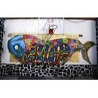 Hipsta - arte urbano, invitado dr befa