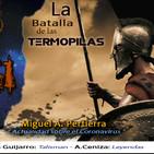 Misterio 51 Programa T3x27 Novedades Covid-19, La Batalla de las Termópilas, Leyendas y Talismanes.