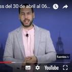 Informativo Express del 30 de abril al 06 de mayo de 2018