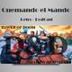 Quemando el Mando - Dungeons & Dragons (Tower of Doom & Shadow over Mystara)