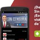Podcast Sin Censura con @VicenteSerrano 040517