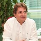 Javier Ayala, alcalde de Fuenlabrada. Inauguradas las VI Jornadas Clara Campoamor en el Teatro Tomás y Valiente