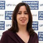 ENTREVISTA Ana Capilla - Profesora del Grado de RR.II. en la Universidad Francisco de Vitoria
