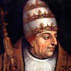 Personas con historia 74- Rodrigo de Borja (Alejandro VI)