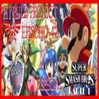 Hyrule Project Episodio 42: Especial Super Smash Bros (Parte 1)
