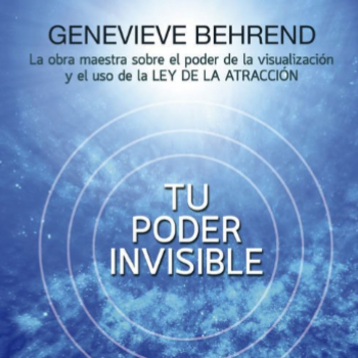 Tu Poder Invisible Genevieve Behrend Epub Download