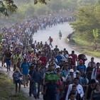 ¿Por qué migran los migrantes?