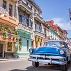 Nos vamos a Cuba con Jonan Armendariz.