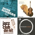 Programa 313: Sergi Sirvent, Emilio Martín i Ernesto Aurignac Trio, dimecres 28 de febrer de 2018