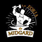 La Forja De Midgard 1x18 - Tertulia fin de temporada -
