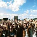 Galaxia del Rock Programme 185 (15/6/2015) Special Sweden Rock 2015