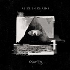Noche de Rock 1188 - Alice in Chains - Tenebra