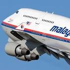 T2 X 13 * El mayor misterio del 2014 Malaysian Airlines MH370** Contacto entre dos Mundos**Maldiciones y brujeria*