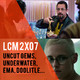 LCM 2X07 - Uncut Gems, Underwater, Ema...