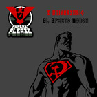 EEH 1x15 Papers, Please + Superman: Red Son (I ANIVERSARIO, piloto inédito)