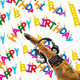 Jamon Iberico My Birthday