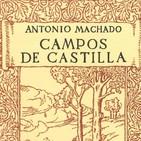 Antonio Machado - Campos de Castilla (8 poemas)