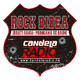 122. ROCK BIDEA - Candela Radio, www.candelaradio.fm - 17 - 10 - 2019