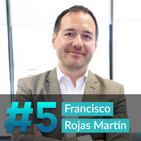 #5 Francisco Rojas nos cuenta las novedades del Congreso NovaGob 2019