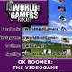 Ok boomer: the videogame | #07 | WBG PODCAST