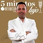 5 Minutos de Lujo' con Chema Viejo - 03/03/17