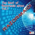 RAZORMAID! - The Best Of Razormaid Mixes : BACKUP