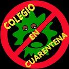 Colegio en Cuarentena- Ep 17- 2M Común- Puntos de vista de la narración tiempo y estilos narrativos