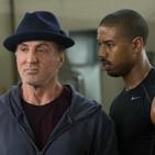 Creed: La leyenda de Rocky (Primera y Segunda Parte)