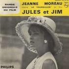 'Jules & Jim', (1962), Georges Delerue