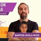 EL NIÑO INTERIOR Y LOS CHAKRAS. Convierte a tu niño interior en tu aliado con Santos Ávila