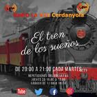 El tren de los sueños 15 DE ENERO 2019