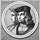 DEJANDO HUELLA: Felipe I y Juana I