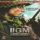 IIGM Los Archivos Perdidos 3.- Batalla sangrienta