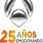 Los Mediatizados nº 17 - 25 años de Antena 3