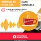 Café Contable (Manifestación del cumplimiento de la Norma de desarrollo profesional continua)